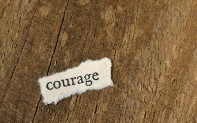 Courage Under Pressure